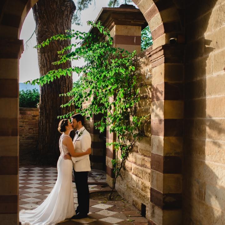 Nesrin&Tim, Destination Wedding in Greece Island Chios