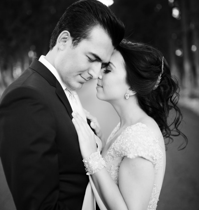 Cansu&Cagatay, Engagement