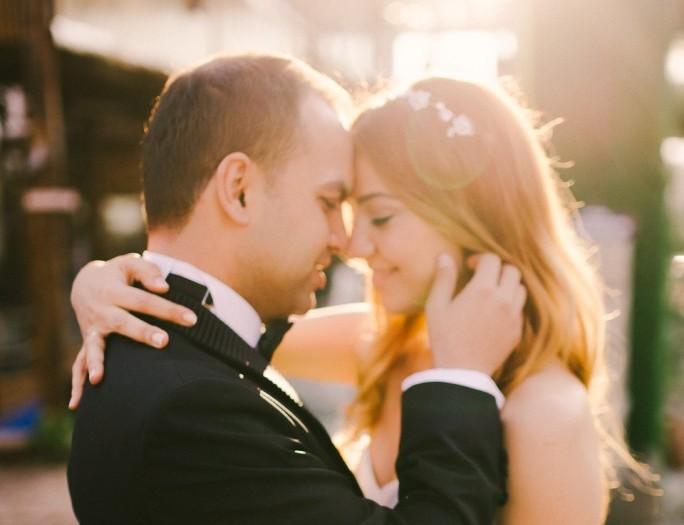 Ezgi&Yener, Wedding in Winter