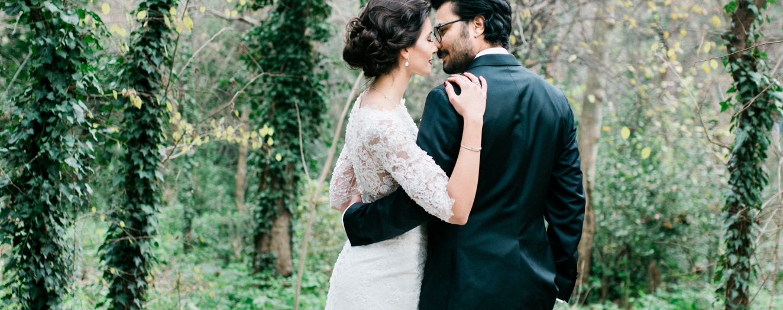 Kubra&Adil; Wedding Story in Istanbul